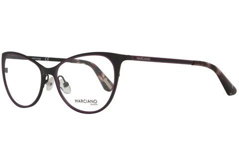 Guess by Marciano fekete szemüvegkeret nőknek