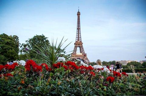 4 napos romantikus városnézés Párizsban