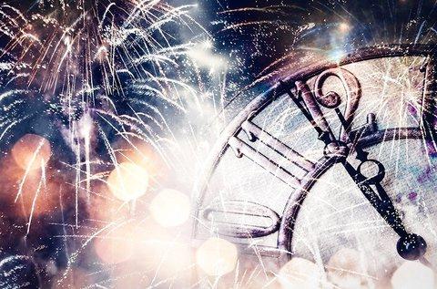 Köszöntsd az új esztendőt a száztornyú Prágában!