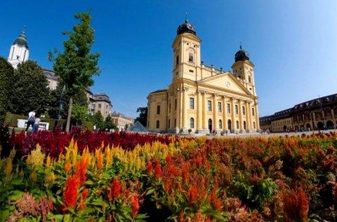 3 napos kikapcsolódás év végéig Debrecen szívében