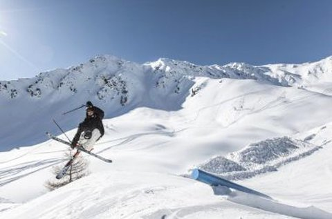 8 napos élményekkel teli síelés a festői Dél-Tirolban