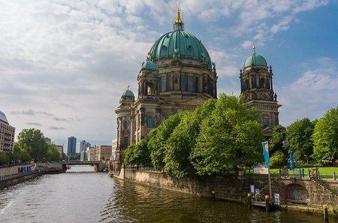 Családi élmények a német fővárosban, Berlinben