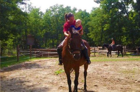 5 napos lovas sporttábor gyerekeknek Hernádon