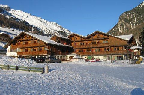 4 napos síélmény a festői Dél-Tirolban
