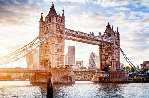 Látogatás a sokszínű metropoliszban, Londonban