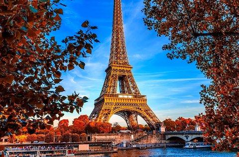 3 napos kikapcsolódás március végéig Párizsban