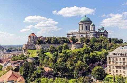 Stresszmentes téli hétköznapok Esztergomban
