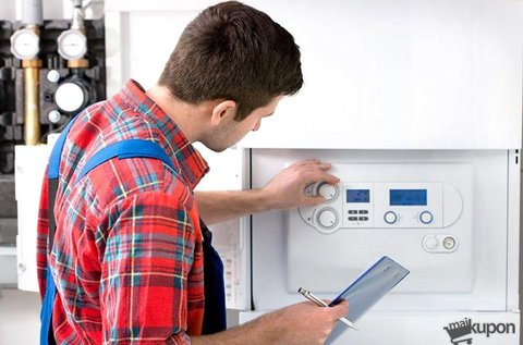 Fűtésrendszer átvizsgálás és karbantartás