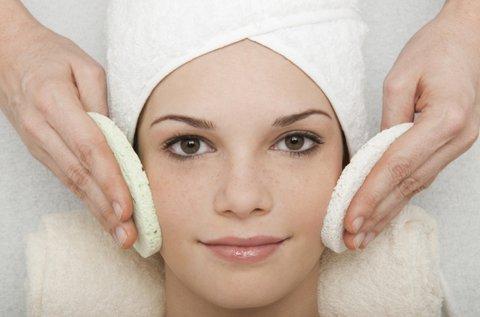 Dermapenes arckezelés vákuumos tisztítással