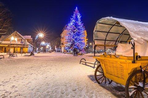 Kirándulás Lengyelország legszebb vidékein