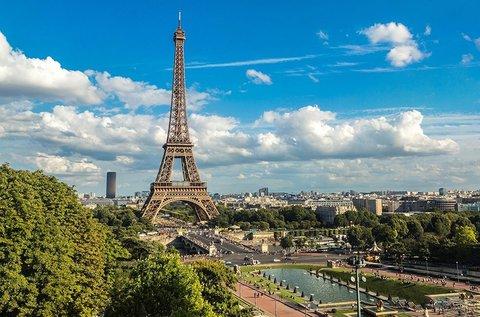 Fedezzétek fel a varázslatos Párizst 3 nap alatt!