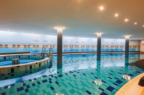 Wellness feltöltődés teljes ellátással a Balatonnál