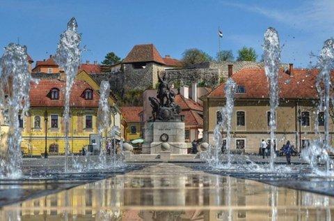 3 napos téli feltöltődés Eger barokk belvárosában