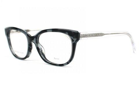 Tommy Hilfiger szürke szemüvegkeret nőknek