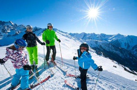 Felhőtlen téli sínapok a mesés Karintiában