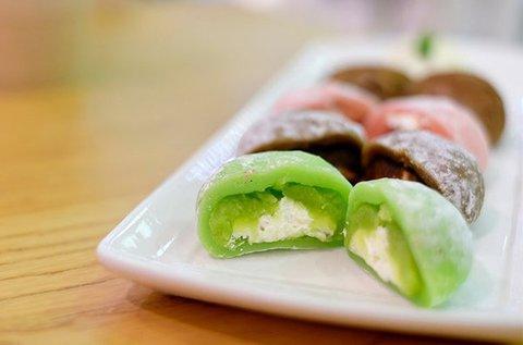 Japán főzőkurzus 4 fogásos menüsor készítéssel