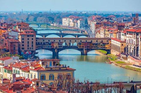3 napos látogatás a varázslatos Firenzében