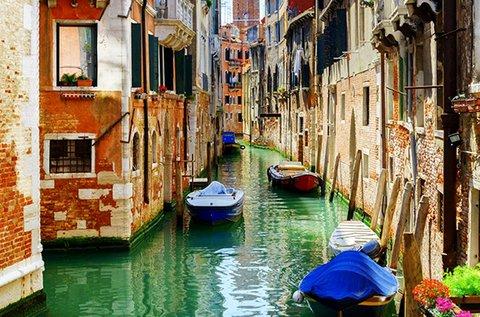3 napos élménydús pihenés márciusig Velencében
