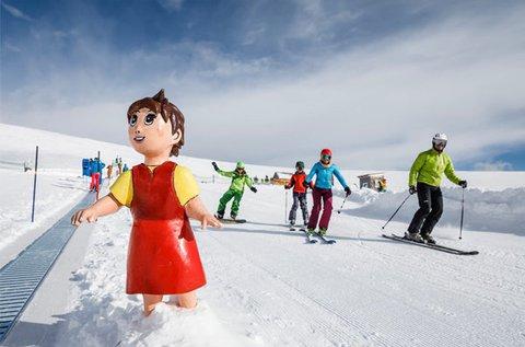 3 napos téli kaland Karintiában