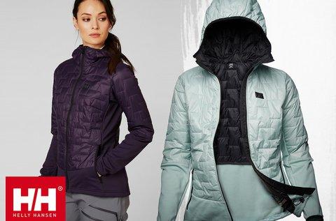 Helly Hansen W Lifaloft Hybrid Insulator női dzseki