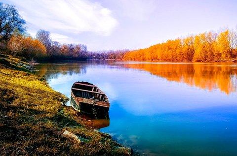 Vízparti feltöltődés április közepéig Tiszakécskén