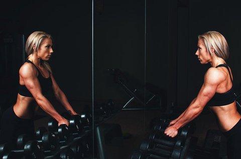 1 havi korlátlan fitness bérlet
