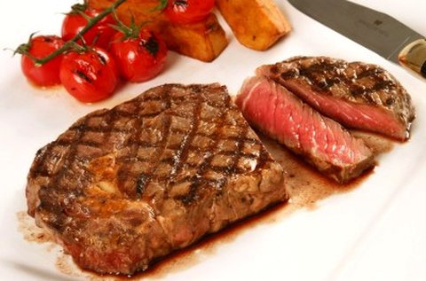 Egy steak est a barátokkal főzőkurzus 3 órában