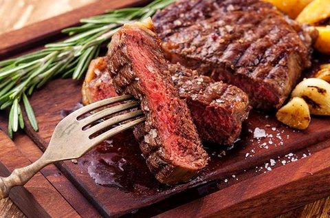 3 órás New York Steak főzőkurzus italfogyasztással