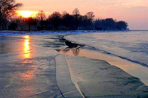 Disznótoros hétvége januárban a Balaton partján