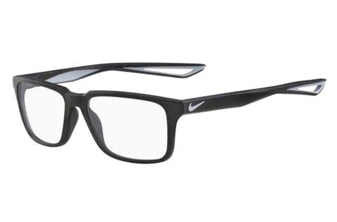 Nike férfi szemüvegkeret fekete színben