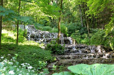 Vidéki pihenés borkóstolóval Szilvásváradon