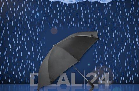 Praktikus, táskában hordható mini esernyő
