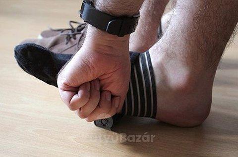 Harántemelő betét lábfájás és lúdtalp ellen