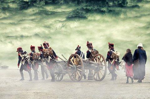 Buszos utazás az Austerlitz-i csata helyszínére
