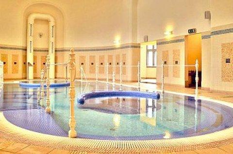 3 napos frissítő pihenés fürdőbelépővel Szegeden