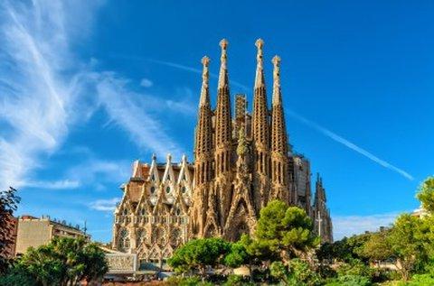 Fedezzétek fel a sokszínű katalán várost, Barcelonát!