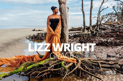 Lizz Wright koncert a MOM Kulturális Központban