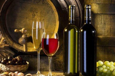 Pihentető hétköznapok borkóstolóval Egerben