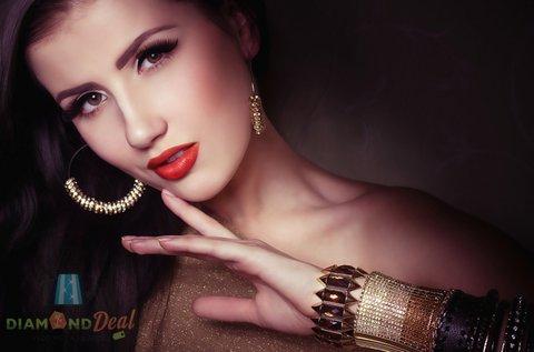 Önbizalom növelő profi fotózás nőknek
