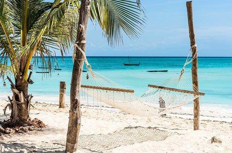 All inclusive februári vakáció Zanzibár szigetén