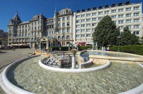 3 napos téli feltöltődés Debrecen szívében