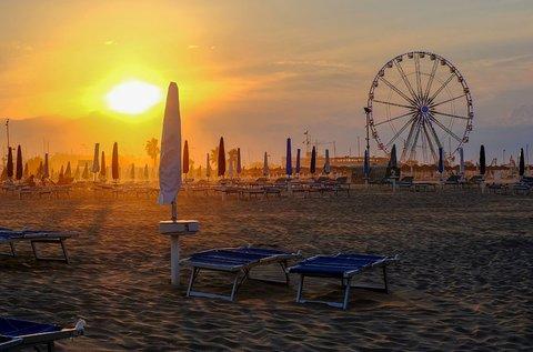 1 hetes felejthetetlen vakáció Riminiben repülővel