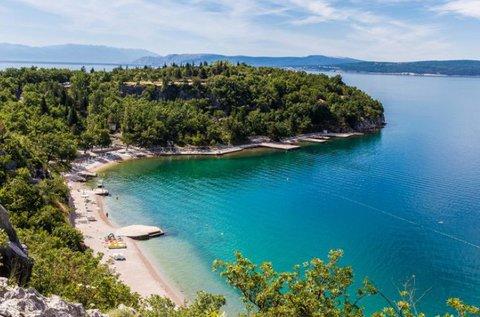 6 napos családi vakáció az Adria partján