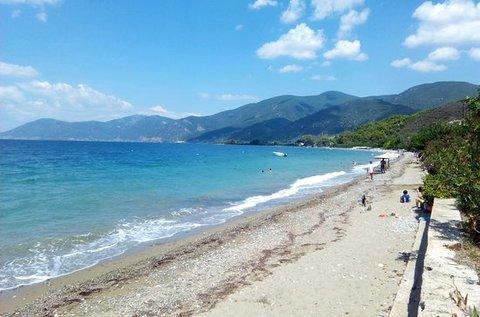 Csodás vakáció 1 főnek a görögországi Evia-szigeten