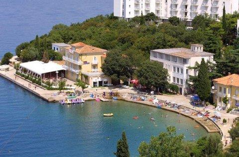 6 napos napfényes nyaralás a Krk-szigeten