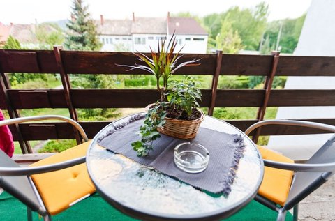Élményekkel teli pihenés Sopronban, hétvégén is