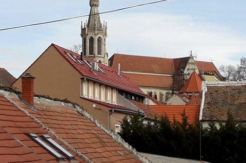 4 napos történelmi barangolás Sopronban