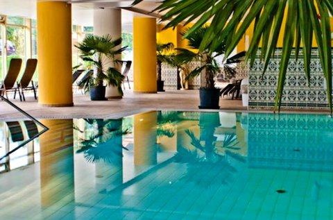 Fantasztikus luxus wellness Miskolctapolcán