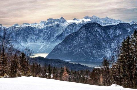 3 napos mesés feltöltődés a Dachstein lábánál
