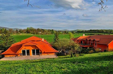 3 napos feltöltődés tavaszig a Szalajka-völgyben